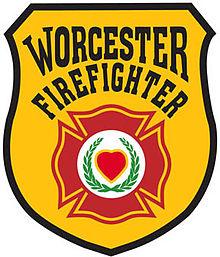WorcesterFireDepartmentLogo